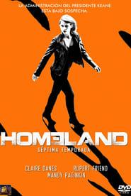 Homeland: Temporada 7