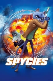 Spycies (2019) BluRay 480p, 720p