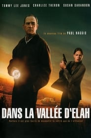 Dans la vallée d'Elah en streaming