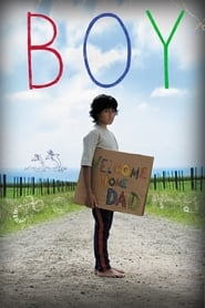 Boy (2010) Bluray 480p, 720p