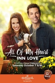 Nonton All of My Heart: Inn Love (2017) Subtitle Indonesia
