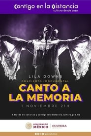 Canto a La Memoria (2020)