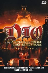 Dio - A Special from the Spectrum 1984