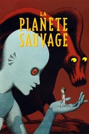 film La Planète sauvage streaming