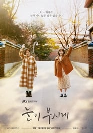 The Light in Your Eyes (K-Drama)