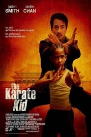 Karaté Kid en streaming