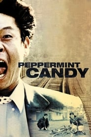 Poster Peppermint Candy