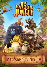 Les As de la jungle 2 - Le trésor du Vieux Jim 2014