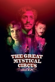 Poster The Great Mystical Circus 2018