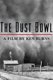 DVD cover image for The dust bowl