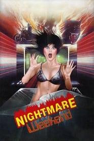 Nightmare Weekend (1984)