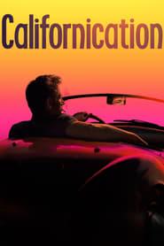 Poster Californication 2014
