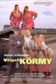 Vääpeli Körmy - Taisteluni 1994