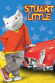 Poster Stuart Little 1999