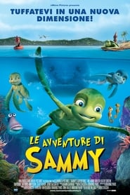 Le avventure di Sammy (2010)