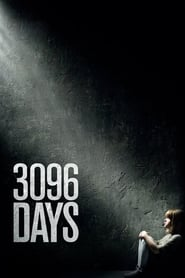 Poster 3096 Days