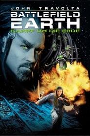 Battlefield Earth – Kampf um die Erde (2000)