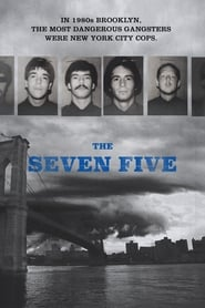 Poster for The Seven Five