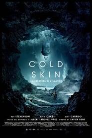 Cold Skin – La creatura di Atlantide