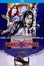 Race for the Yankee Zephyr (1981)