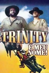 Trinity é o Meu Nome Torrent (1970)