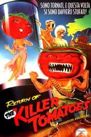 Il ritorno dei pomodori assassini 1988