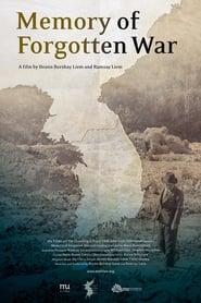 Memory of Forgotten War (2013)