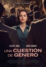 Una cuestión de género 1080p Dual Latino Por Mega