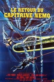 The Amazing Captain Nemo