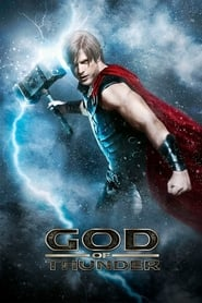 God of Thunder (2015)