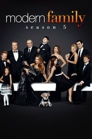 Modern Family: Staffel 5