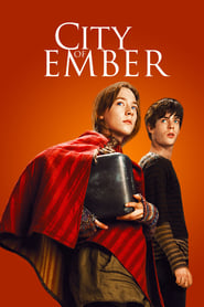 Poster City of Ember 2008