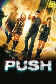 Push (Héroes)
