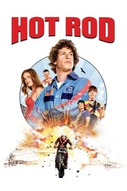 Hot Rod – Uno svitato in moto