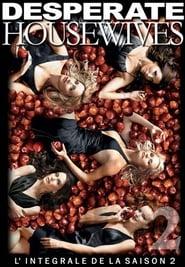 Desperate Housewives: Saison 2