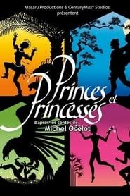 Princes et Princesses (2000)