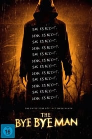 The Bye Bye Man Stream HD