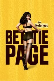 Bettie Page Nhiều Tai Tiếng (The Notorious Bettie Page)