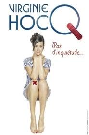 Virginie Hocq - No Worries 2012