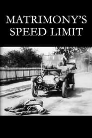 Matrimony's Speed Limit