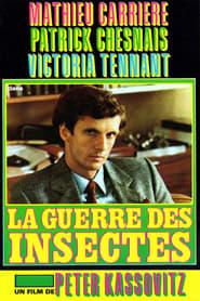 La Guerre des insectes 1981
