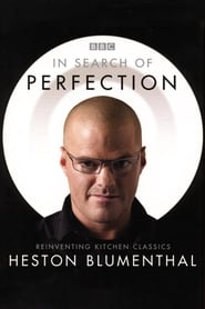 Poster Heston Blumenthal: In Search of Perfection 2007