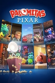 Palomitas Pixar