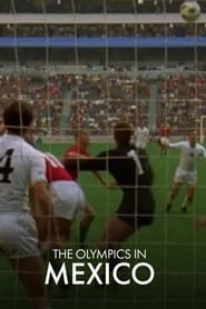 The Olympics in Mexico 1969