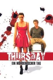 Thursday – Ein mörderischer Tag