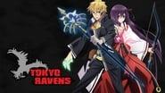 Tokyo Ravens en streaming