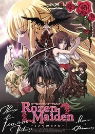 مشاهدة مسلسل Rozen Maiden مترجم أون لاين بجودة عالية