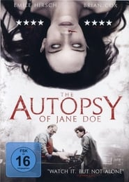 The Autopsy of Jane Doe [2016]
