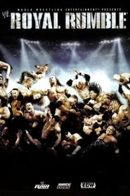 WWE Royal Rumble 2007