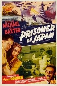 Prisoner of Japan 1942